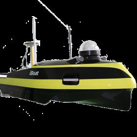 Корабли и гидрография